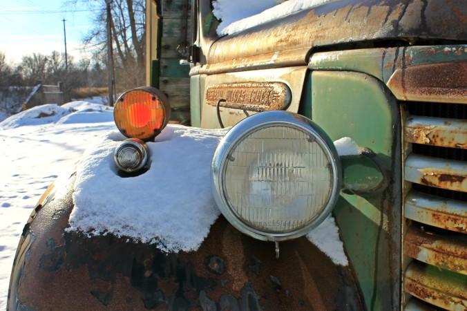 truck 4x6